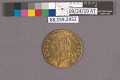 View 2 Louis D'or, France, 1787 digital asset: after treatment