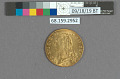 View 2 Louis D'or, France, 1787 digital asset: before treatment