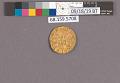 View 1/2 Dobla, Castile, Spain, 1390-1406 digital asset: before treatment