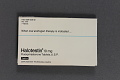 View Halotestin (Fluoxymesterone) Tablets digital asset number 1