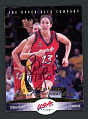 View Basketball card of Rebecca Lobo while playing for the 1996 USA Basketball Women's National Team digital asset number 0