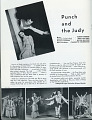 View S. Hurok Presents Martha Graham and Dance Company digital asset: Martha Graham Booklet