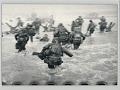 """View """"D-Day,"""" by Robert Capa digital asset: D Day Photograph"""