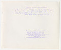 View Two African American WWII Nurses' Aides digital asset: WWII era African American Nurses - verso