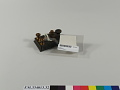 View lever switch for submarine telegraphy digital asset number 1