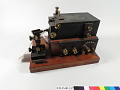View Muirhead siphon recorder for submarine telegraphy digital asset number 1