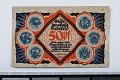 View 50 Pfennig Note, Bielefeld, Germany, 1921 digital asset number 0
