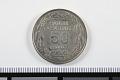 View 50 Francs, Cameroon, 1960 digital asset number 1