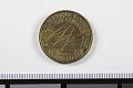 View 25 Francs, Cameroon, 1962 digital asset number 0