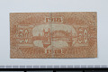 View 50 Pfennig Note, Bonn, Germany, 1918 digital asset number 1