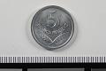 View 5 Francs, Mali, 1961 digital asset number 1