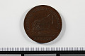 View 1 Penny, Sierra Leone, 1791 digital asset number 0