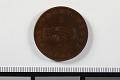 View 1 Penny, Sierra Leone, 1791 digital asset number 1