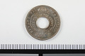 View 1/10 Penny, British West Africa, 1909 digital asset number 0