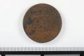 View 1 Cent, Liberia, 1833 digital asset number 1
