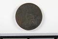 View 1 Cent, Liberia, 1833 digital asset number 0