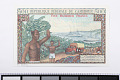 View 500 Francs, Cameroon, 1962 digital asset number 1