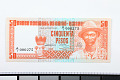 View 50 Pesos, Guinea-Bissau, 1983 digital asset number 0