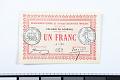 View 1 Franc, Senegal, 1917 digital asset number 0