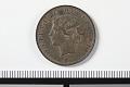 View 25 Cents, Liberia, 1896 digital asset number 0