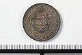 View 25 Cents, Liberia, 1896 digital asset number 1
