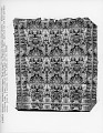 View Richard Waters; coverlet; Figured and Fancy; double-cloth; 1840; Ohio digital asset number 1