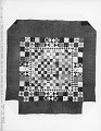 View 1790 - 1810 Copp Family's Framed Center Pieced Quilt digital asset number 9