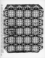 View coverlet; Figured and Fancy; double-cloth; 1829; New York digital asset number 1