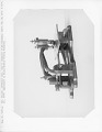 View Sewing machine, patent digital asset number 0