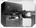 View 1851 - Isaac Singer's Sewing Machine Patent Model digital asset number 5