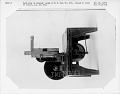 View 1851 - Isaac Singer's Sewing Machine Patent Model digital asset number 6