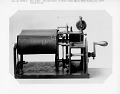 View 1849 Bachelder's Patent Model of a Sewing Machine digital asset number 4