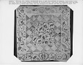 View 1790 - 1795 Martha Soule's Crewel Embroidered and Pieced Quilt digital asset number 2