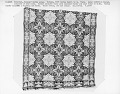 View William Craig; coverlet; Figured and Fancy; double-cloth; 1850; Indiana digital asset number 1