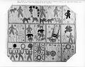 View 1885 - 1886 Harriet Powers's Bible Quilt digital asset number 11