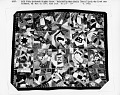 "View 1875 - 1890 Mary ""Delia"" Lynch's Crazy-patched Parlor Throw digital asset number 2"