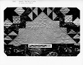 "View 1825 - 1850 Jane Winter Price's ""Carpenter's Wheel"" Quilt digital asset number 6"