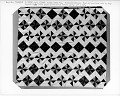 """View 1853 - 1860 Mary Augusta Rigby's """"Pinwheel"""" Pieced Quilt Top digital asset number 2"""