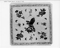"View 1840 - 1850 Hephzibah Jenkins Townsend's ""Hawk Owl"" Appliqued Quilt digital asset number 4"
