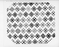 "View 1840 - 1860 ""Rail Fence"" Pieced Bedcover digital asset number 8"