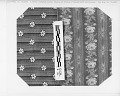 "View 1840 - 1860 ""Rail Fence"" Pieced Bedcover digital asset number 10"