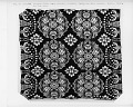 View coverlet; Figured and Fancy, double cloth; c. 1824-1852; New York digital asset number 1
