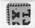"View 1842 Nancy Ward Butler's ""Tombstone"" Quilt digital asset number 3"