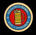 View American Homebrewers Association Coaster digital asset number 0