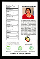 View Sandra Guiterrez's Potato & Chorizo Sopes Recipe Card digital asset number 0