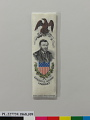View Grant Campaign Ribbon, 1868 digital asset number 0