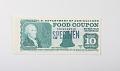 View 10 Dollars, United States, 1995 digital asset number 0
