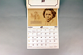 View 1974 Negro Historical Calendar digital asset: October