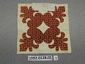 View 1849 Eighteen Appliqued Quilt Blocks digital asset number 8