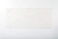View El Monte sweatshop tip letter envelope, 1995 digital asset number 2